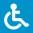 Podjazd dla osób niepełnosprawnych